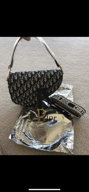 Christian Dior bag! New in a box for Sale in Las Vegas, NV