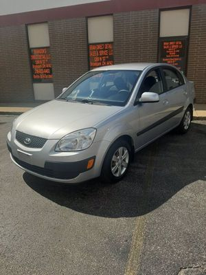 2009 Kia Rio for Sale in Brook Park, OH
