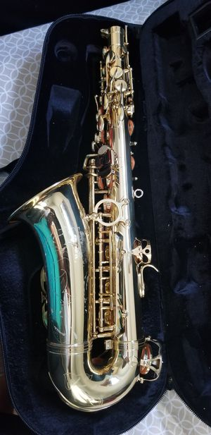 alto saxophone JL Cooper asl 1100 for Sale in Staten Island, NY