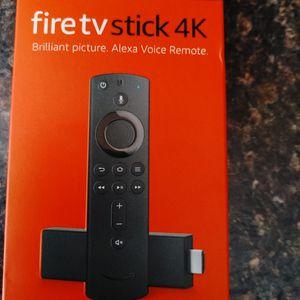 Fire Stick 4k for Sale in Hampton, VA