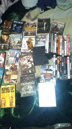 Movies for Sale in Modesto, CA