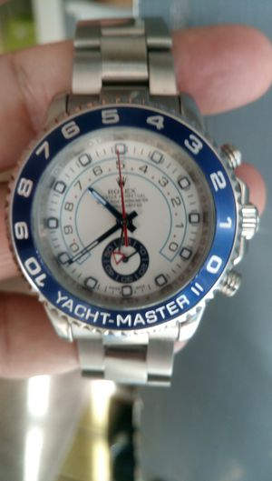 Yachtmaster 2 new oyster perpetual for Sale, used for sale  Santa Clara, CA