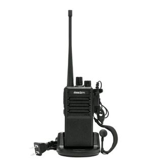 Two Way Radio Rechargeable 2800mAh Walkie Talkie UHF 400-470 MHz Brand New for Sale in Las Vegas, NV