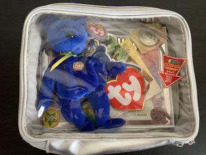 Ty Beanie Baby for Sale in Tampa, FL