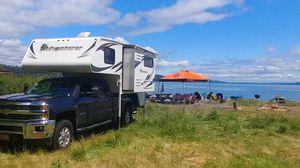 2017 Adventurer 86SBS Truck Camper for Sale in La Center, WA