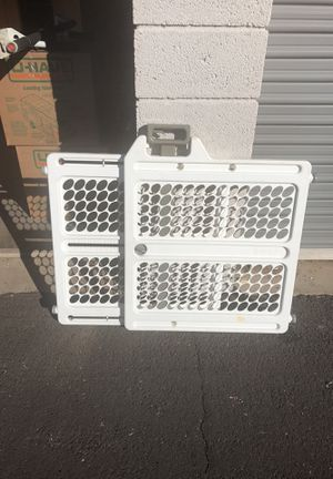 Baby gate for Sale in Payson, AZ