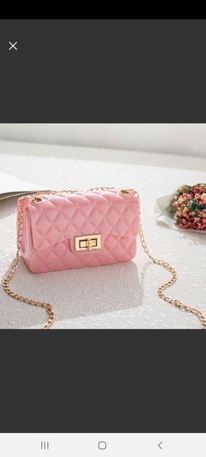 Lovely Chic Basic Pink Messenger Bag for Sale in Billerica, MA
