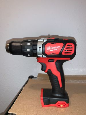 NEW M18 HAMMER DRILL ( TOOL ONLY) NO BATERIA NO CARGADOR for Sale in Dallas, TX