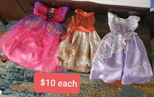 Girls dress up 5T for Sale in Las Vegas, NV