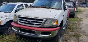 2000 Ford F-150 for Sale in Seffner, FL