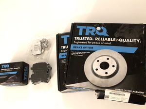 Brand New Volkswagen/Audi Rotor and Brake Kit for Sale in Elmhurst, IL