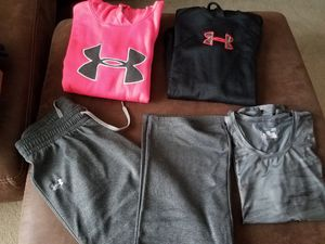 Women's under armour for Sale in Inwood, WV