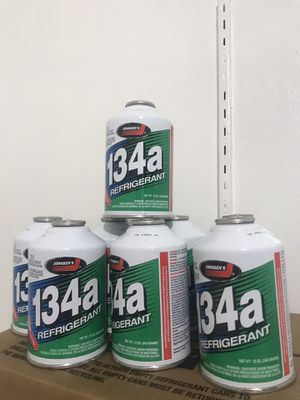 A/C 134a Bote 12onz $8 for Sale in Bell Gardens, CA