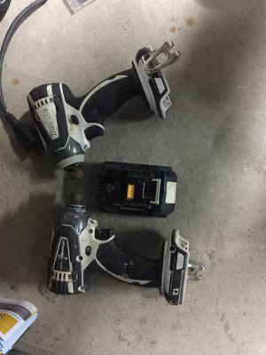 Drills set for Sale in Boston, MA