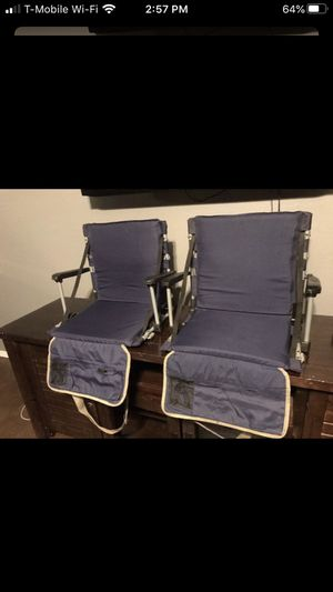 Folding Chairs* for Sale in Surprise, AZ