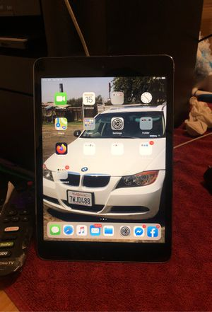 Apple iPad Mini 2 for Sale in Shafter, CA