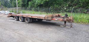 2001 interstate trailer 50 dla for Sale in Bowie, MD