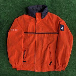 Nautica rain coat for Sale in Baytown, TX