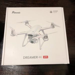 Potensic Dreamer Drones with 4K Camera for Sale in Valley Stream, NY