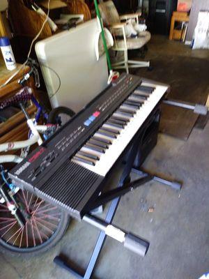 Keyboard Yamaha for Sale in Denver, CO