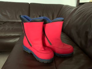 Kids Unisex snow boots for Sale in Miami, FL