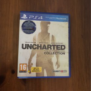 UNCHARTED The Nathan Drake Collection for Sale in Schaumburg, IL