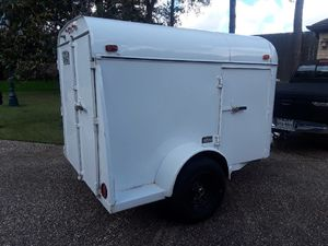 2000 Enclosed Cargo Trailer for Sale in Houston, TX