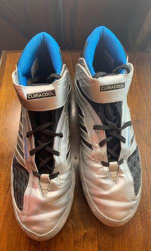 adidas Men's Vaporspeed II Henry Cejudo Wrestling Shoe for Sale in Dover, DE