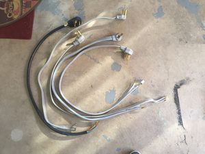 Wire sets for dryers. $5 ea. for Sale in Tempe, AZ