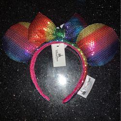 Disney Mickey Ears (brand New) for Sale in Brea,  CA