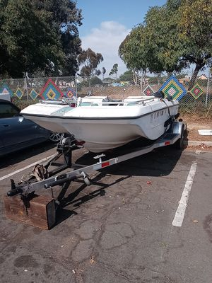 Boat Trailer only for Sale in San Diego, CA