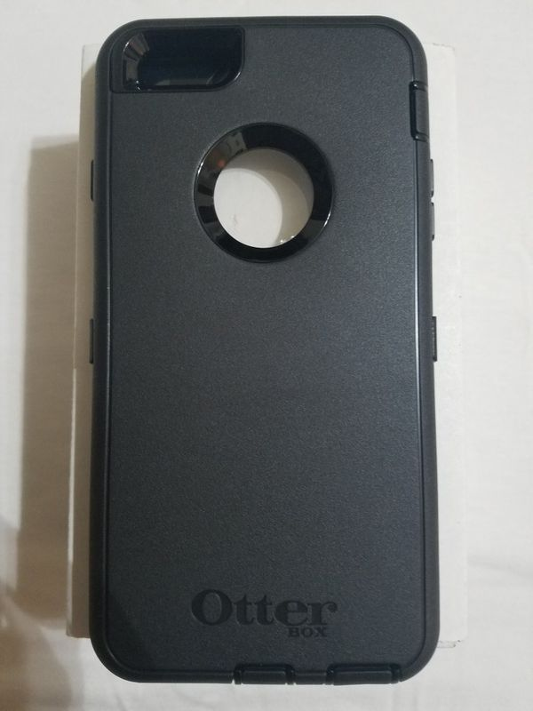 hot sale online 00f87 eb1bd Brand new original Otterbox defender series case for iPhone 6 plus and 6S  Plus for Sale in Laurel, MD - OfferUp
