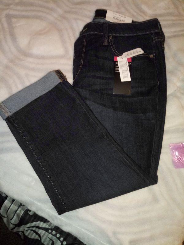 LadiesJeansSize12