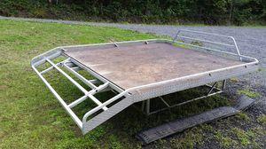 Aluminum Sled Deck for Sale in Glenwood, OR