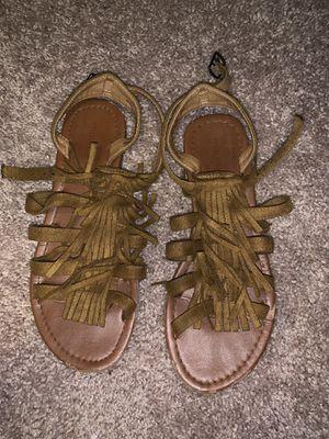 Brown Sandals for Sale in Cedar Park, TX