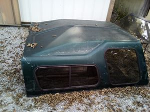 99 Chevy camper shell for Sale in Milroy, IN