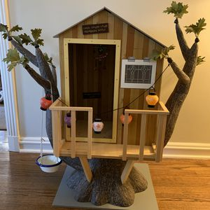 American Girl Kits Treehouse- Retired for Sale in Chicago, IL