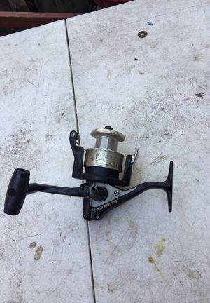 Shimano 4000 spinning reel for fishing for Sale in North Riverside, IL