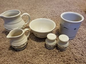 Longaberger Pottery for Sale in Pataskala, OH
