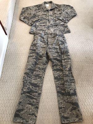 4 ABU USAF uniform sets (3 summer weight sets and 1 winter weight set) for Sale in Woodbridge, VA