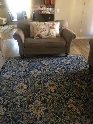 3 piece sofa set for Sale in Fresno, CA