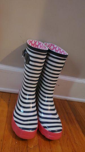 Rain boots size 8 women's brand new for Sale in Batavia, IL