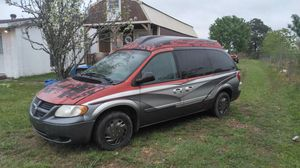 2005 Dodge special edition mini van for Sale in Brookshire, TX