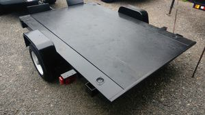 6' x 8' Utility Trailer for Sale in Clackamas, OR