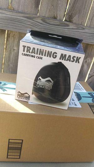 Phantom Training Mask for Sale in Wichita Falls, TX