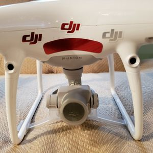 Dji Phantom 4 Pro V1 for Sale in Williamsburg, VA