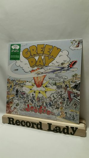 """Green Day """"Dookie"""" vinyl record for Sale in San Diego, CA"""