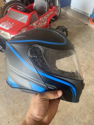 Motorcycle helmet for Sale in Tomball, TX