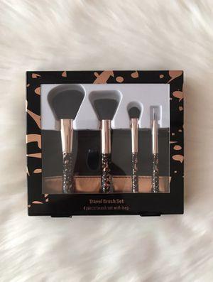 Travel Makeup Brush Set for Sale in Fontana, CA