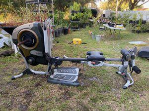 Bowflex Spiraflex Revolution for Sale in Fort Lauderdale, FL